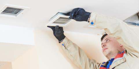Why Duct Cleaning Is an Important Spring Chore, Kingman, Arizona