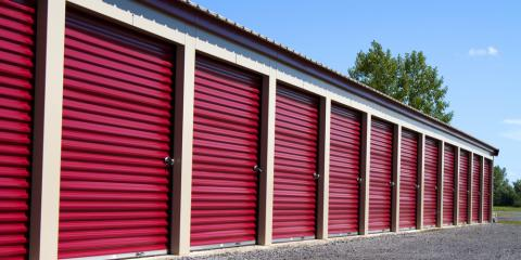 5 Questions You Should Ask Before Renting a Self-Storage Space, Anchorage, Alaska