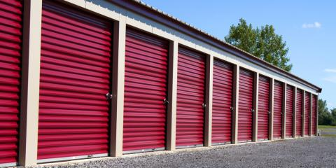 Benefits of Self-Storage Units for Tourists, Anchorage, Alaska