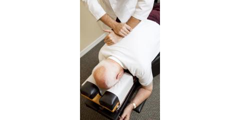 Why see a Chiropractor?, Fishersville, Virginia