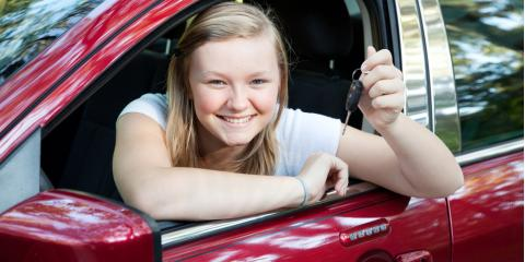 4 Helpful Tips for Adding Your Teen to Your Auto Insurance, Batavia, Ohio