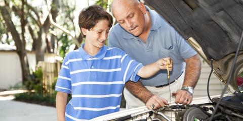 Here's What You Need to Know About Doing an Oil Change, Lexington-Fayette Northeast, Kentucky
