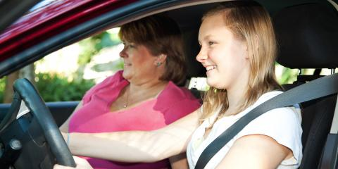 5 Ways to Keep Your Teen Safe Behind the Wheel, Concord, North Carolina
