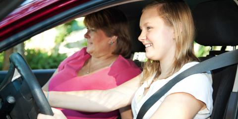 3 Tips for Helping Your Child Learn to Drive, Cincinnati, Ohio