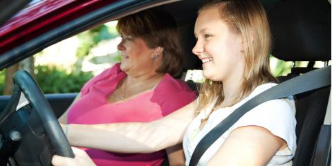 3 Safety Tips for New Drivers, Foley, Alabama