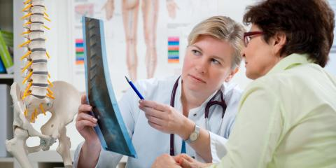 FAQ About Scoliosis, Texarkana, Arkansas
