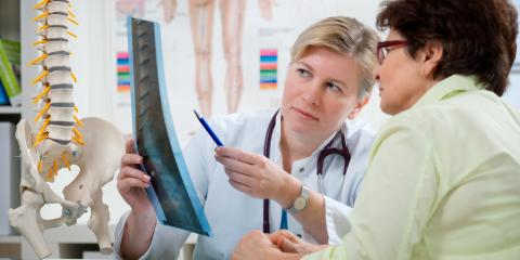 A Guide to Osteopathic Adjustments, Anchorage, Alaska