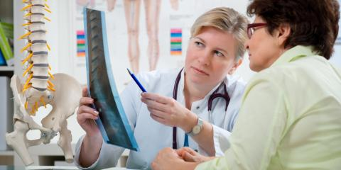 4 Frequently Asked Questions About Osteoporosis, Queens, New York
