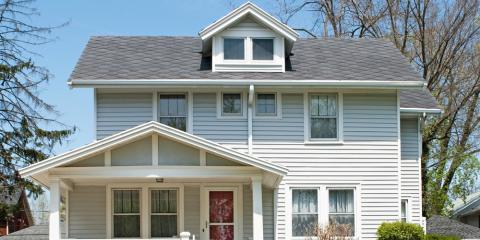 Cincinnati Building Supplies Specialist Discusses the Most Popular Siding Colors, Norwood, Ohio