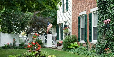 3 Tips for Restoring an Old Home, Millfield, Ohio
