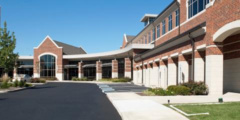 4 Ways to Improve a Company's Exterior Appeal, Queens, New York