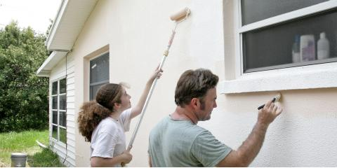 A Guide to Painting Your Home's Accents & Trim, Boles, Missouri