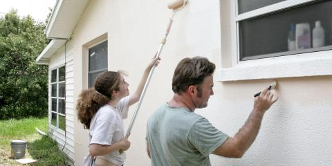 3 Benefits of Updating Exterior Home Paint , Andover, Minnesota