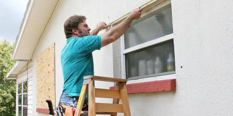 How Does Hurricane Testing for Glass Windows Work?, Safety Harbor, Florida