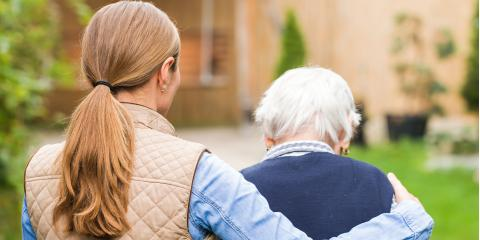 4 Early Signs of Dementia, Monroeville, Alabama