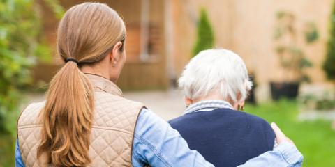 3 Tips When Communicating With Loved Ones Who Have Dementia, Lexington-Fayette, Kentucky