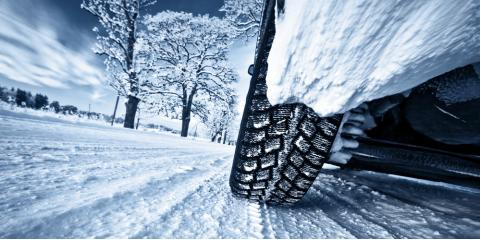 5 Types of Damage That Could Happen to Your Vehicle During the Winter, Loveland, Ohio