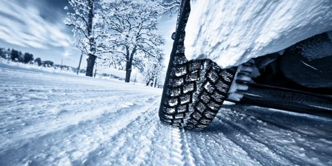 Winterize Your Vehicle With These Auto Repair Tips, Oak Harbor, Washington