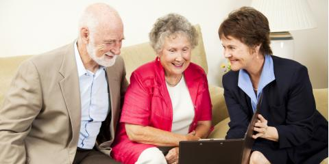 Why Should You Purchase Life Insurance?, Asheboro, North Carolina