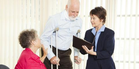Filing a Personal Injury Claim, Kalispell, Montana