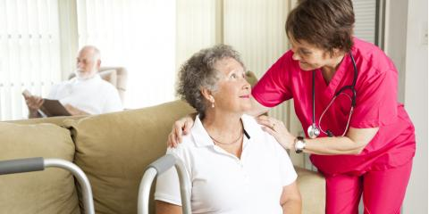 5 Benefits of Assisted Living for Loved Ones, Lewiston, Minnesota