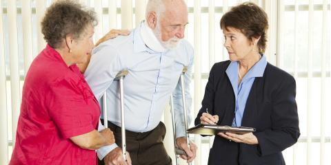 4 FAQ About Personal Injury Claims, Farmington, Connecticut