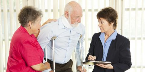 When Should I Call a Personal Injury Attorney?, Shelton, Connecticut