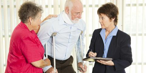 4 FAQ About Personal Injury Cases, ,