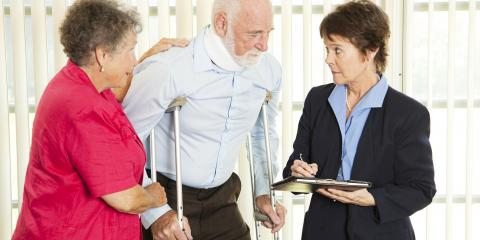 What Evidence Does Your Personal Injury Lawyer Need For Your Case?, Bangor, Wisconsin