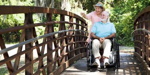 4 Considerations When Getting a Wheelchair, Palmer, Alaska