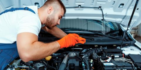 Understanding Your Engine's 6 Most Important Cooling Parts, Hilo, Hawaii