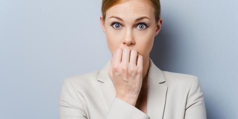 3 Ways Nail Biting Is Bad for Your Teeth, Waterford, Connecticut