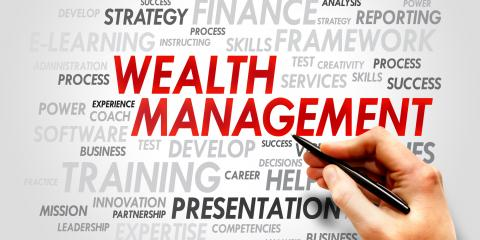 Legacy Wealth Management, Financial Planning, Finance, Kenai, Alaska