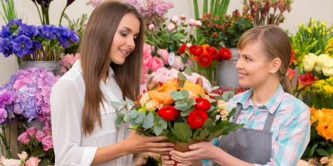 Why Do We Give Flowers as Gifts?, ,