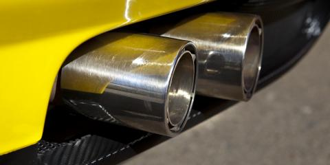 3 Reasons to Install a Custom Exhaust System on Your Vehicle, Anderson, Ohio