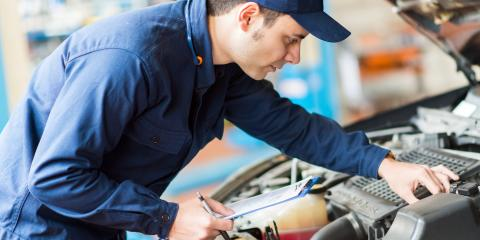 What You Should Know About Vehicle Safety Checks, Kealakekua, Hawaii
