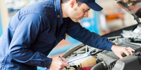 3 Reasons Your Car May Not Pass an Inspection, Geneseo, New York