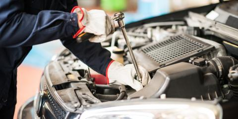 Should You Use OEM or Aftermarket Parts for an Auto Body Restoration?, East Rochester, New York