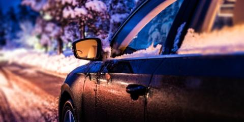 3 Winter Driving Tips to Stay Safe on the Road, Sigel, Wisconsin