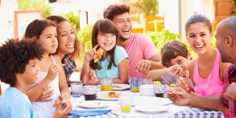 How Dining Out at a Restaurant Will Strengthen Your Family's Bond, Vinings, Georgia