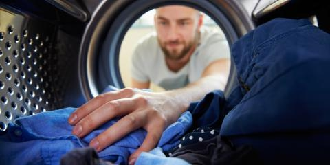 3 Steps to Solve a Slow Clothes Dryer , High Point, North Carolina
