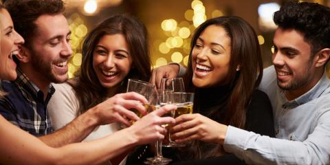 How Does Alcohol Affect Your Teeth?, London, Kentucky