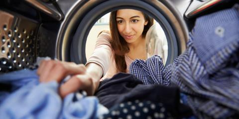 Should I Buy a Traditional or High-Efficiency Washer?, Tanner Williams, Alabama