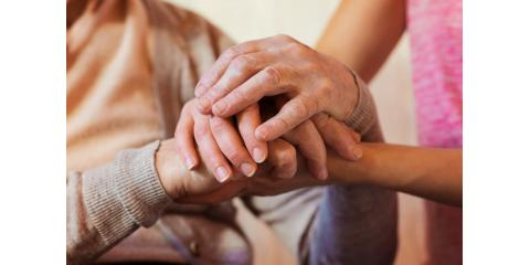 How to Cope When Your Loved One Is in Hospice Care, Colerain, Ohio