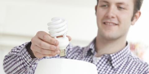 How to Choose Light Bulbs, Atlanta, Georgia