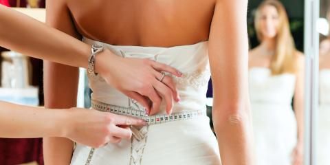 3 Ways to Custom Tailor a Wedding Dress, New York, New York