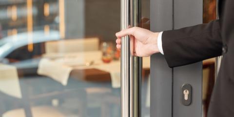 What Are the Mechanics of a Door Lock?, Lincoln, Nebraska