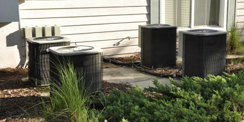 How Can You Protect Your Outdoor A/C Unit?, Chillicothe, Ohio