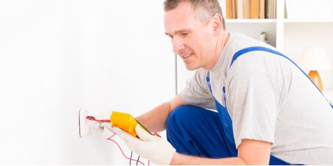 Why You Should Consult an Electrician Before Buying a New Home, High Point, North Carolina