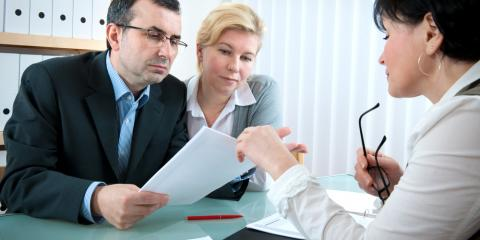 4 Steps to Choosing the Right Insurance Agent, Northglenn, Colorado